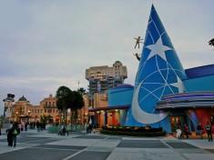 Walt Disney Studios Frankrijk