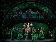Wicked Musical Nederland