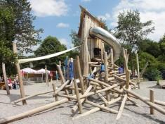 Wild- Und Freizeitpark Allensbach Deutschland