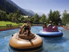 Wild- Und Freizeitpark Ferleiten Österreich