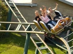 Wild- Und Freizeitpark Klotten Deutschland