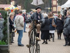 Winterfair Garderen 1