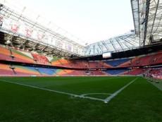 World Of Ajax foto 1
