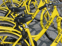 Yellow Bike Nederland