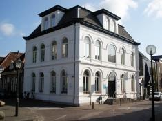 Zoutmuseum