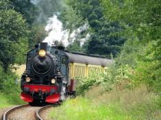 Zuid-Limburgse Stoomtrein Maatschappij