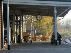 Zuid-Limburgse Stoomtrein Maatschappij Nederland