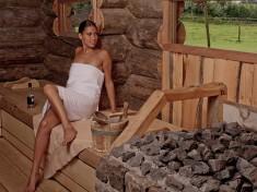 Sauna Hierden