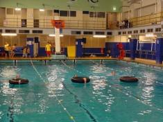 Zwembad Charlois Nederland