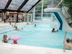 Zwembad Kootwijk
