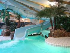 Zwembad De Berkenhorst Nederland