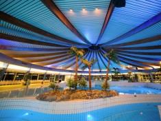 Zwembad Leeuwarden