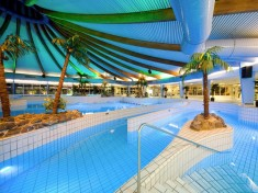 Zwembad De Blauwe Golf Nederland