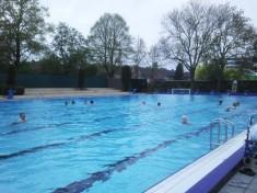Zwembad De Kuil Nederland