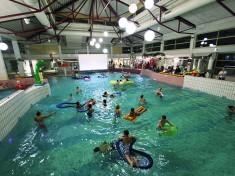 Zwembad Amstelveen
