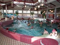 Zwembad De Meerkamp Nederland