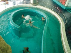 Zwembad Bergen op Zoom