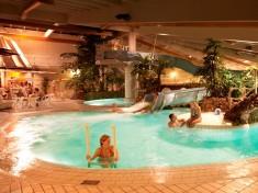 Zwembad Het Vennenbos