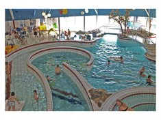 Zwembad De Koog